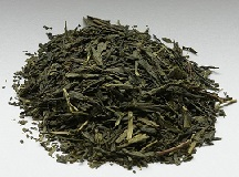 China Bancha bei Teesorte