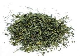 China Chun Mee bei Teesorte