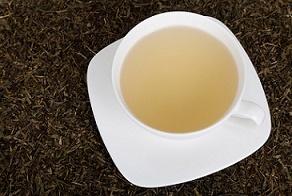 Darjeeling Okayti GFOP1 Grüne Teesorte