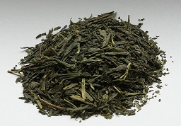 Japan Bancha bei Teesorte