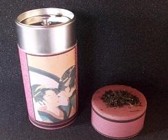 Japan Gyokuro bei Teesorte