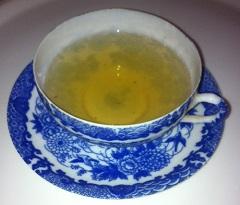 Japan Shincha Gyokuro Wakana bei Teesorte