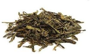 China Long Jing  bei Teesorte
