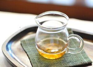 Mingjian Si Ji Chun Teesorte Oolong Tee