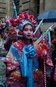 China En Shi Yu Lu Pine Needle bei Teesorte