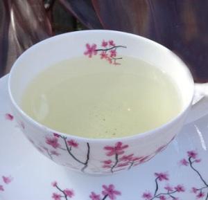 Jiaogulan Tee, Jiaogulan Tee Zubereiten