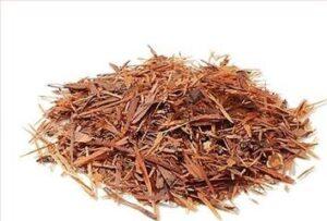 Ist Catuaba Tee - oder wie Kräutertee?