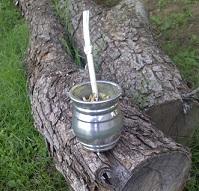 Mate ein Modetee - Teesorte