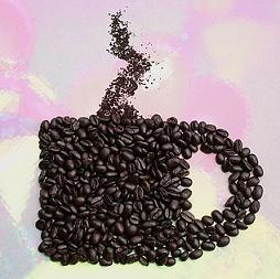 Koffein bei Teesorte