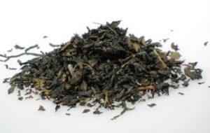 Blauen Tee Teesorte