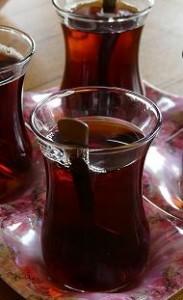 Schwarztee Teesorte