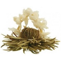 Blooming Tea Ocean Windflower bei Teesorte