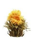 Blooming Tea Sunflower Teesorte
