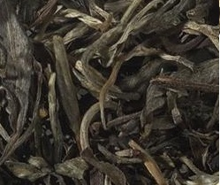 Gelber Tee China Kekecha bei Teesorte