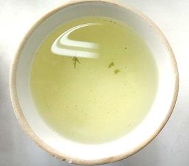 Gelber Tee Jun Shan Yin Zhen bei Teesorte
