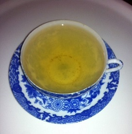 Jasmin Mao Feng Tea bei Teesorte