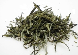 White Tea Snow Buds bei Teesorte