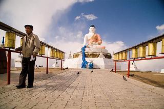 Was ist Mongolischer Ziegenmilchtee?