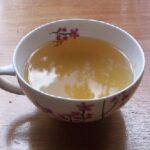 Kräutermischung Tres hierbas bei Teesorte