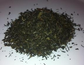 Assam Tingalibam TGFOP1 bei Teesorte