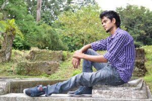 Der Schwarztee Ceylon Shawlands läd zum Träumen ein