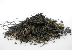 Formosa Oolong bei Teesorte