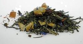 Grüntee Anastasia bei Teesorte