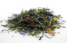 Grüntee Elfentau bei Teesorte