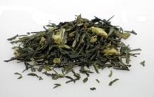 Grüntee Ingwer Zitrone bei Teesorte
