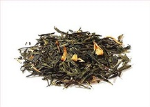 Grüntee Kaktusfeige bei Teesorte