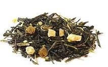 Grüntee Pina Colada bei Teesorte