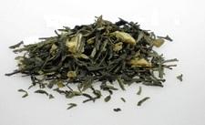 Grüntee Sencha Ingwer Limone bei Teesorte