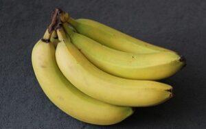 Grüntee Sencha Juicy Saftige Banane