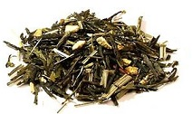 Grüntee Sencha Limone bei Teesorte