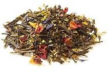 Grüntee Sencha Märchenwald bei Teesorte
