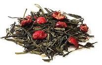 Grüntee Sencha Roter Ginseng bei Teesorte