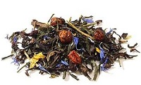 Grüntee Sencha Royal Star bei Teesorte