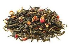 Grüntee Tautropfen bei Teesorte