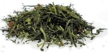 Grüntee Yin und Yang bei Teesorte