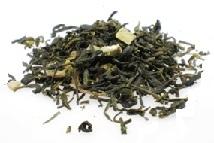 Grüntee Grüne Dattel bei Teesorte