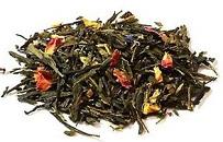 Grüntee Nebeltraufe bei Teesorte