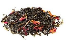 Grüntee Feiges Früchtchen bei Teesorte