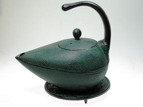Ti Guan Yin bei Teesorte