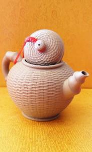 Assam Bherjan TGFOP bei Teesorte