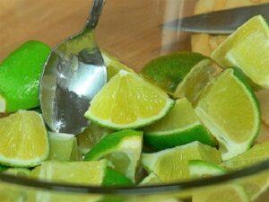 Oolong Spritzige Limette bei Teesorte