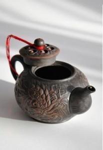 Oolong Malaysia Hochland Grade bei Teesorte