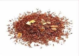 Rotbuschtee Earl Grey bei Teesorte