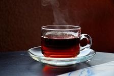 Rotbuschtee Erdbeer Waldfrucht bei Teesorte