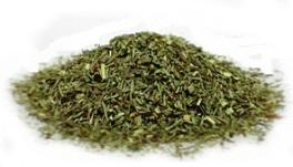Rotbuschtee Grün bei Teesorte