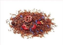 Rotbuschtee Heidelbeer Joghurt bei Teesorte